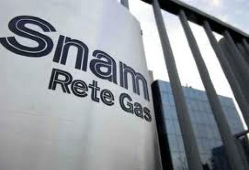 snam rete gas azienda