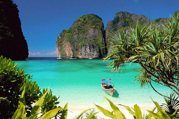 thailandia paradiso