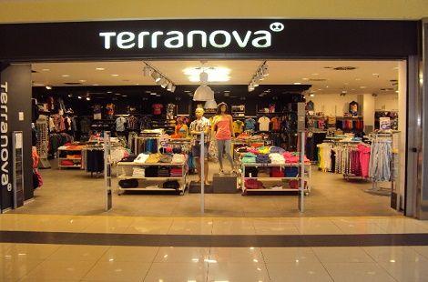 Terranova negozio lavoro