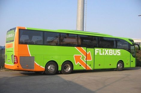 lavoro flixbus