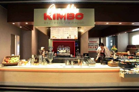 lavoro kimbo italia