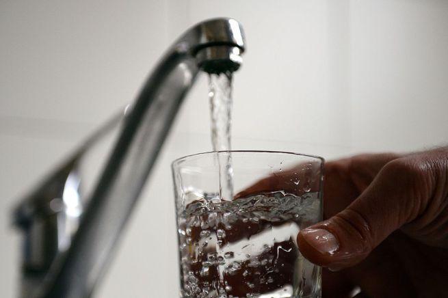 acqua gratis