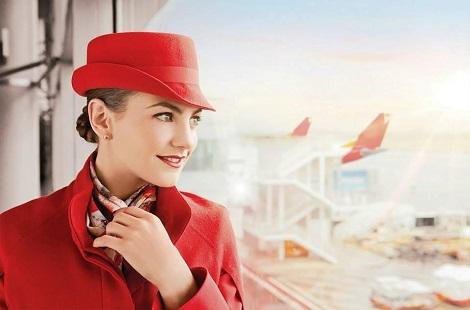 come diventare hostess di volo