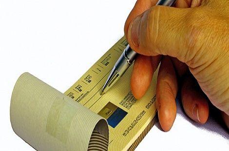 assegno per disoccupati