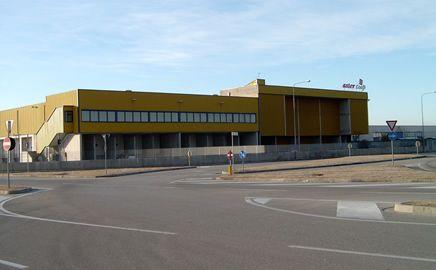 aster coop centro distribuzione