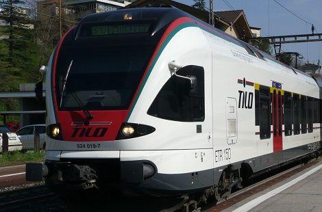 lavoro ferrovie svizzere