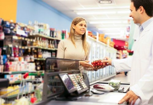 lavoro supermercati italiani