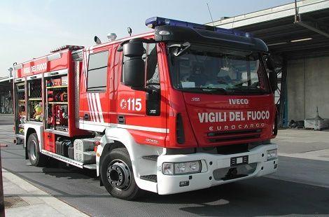 assunzioni vigili del fuoco