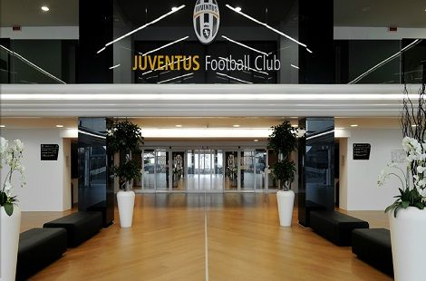 juventus assume personale in ita