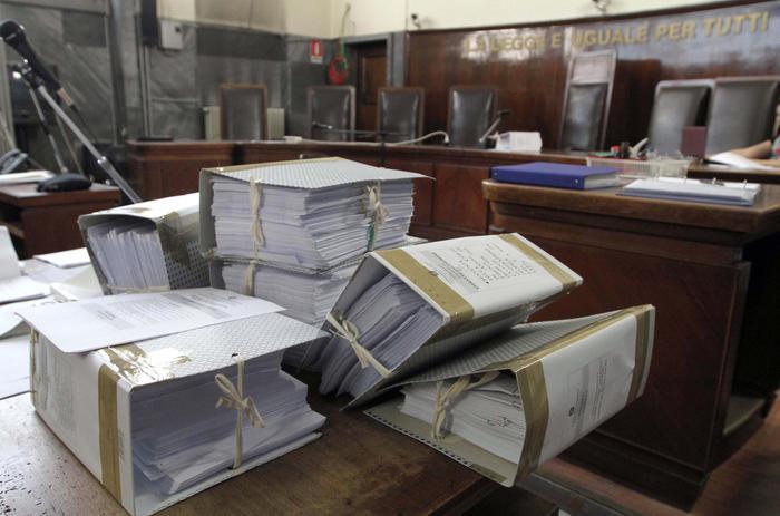 lavoro tribunali italiani