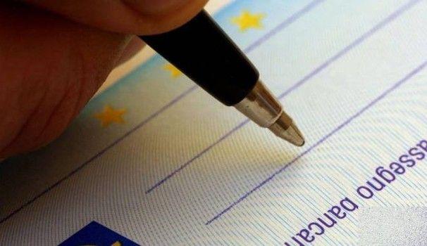 assegno 5000 euro