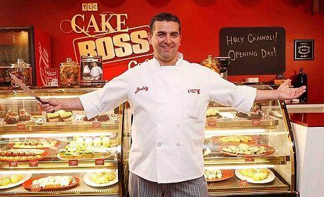 boss delle torte assume
