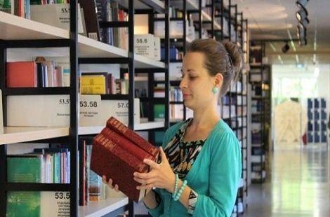lavoro archivista comune