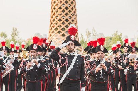 lavoro carabinieri assunzioni concorso