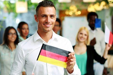 lavorare in germania