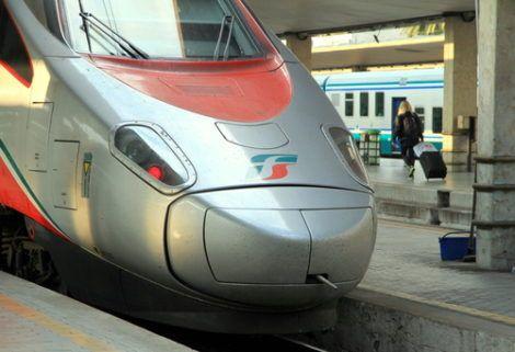 ferrovie dello stato lavoro