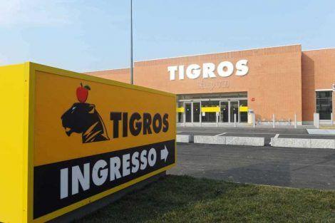 supermercati tigros