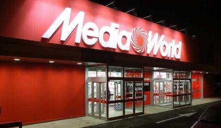 mediaworld lavoro
