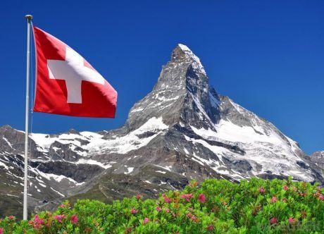 lavoro svizzera