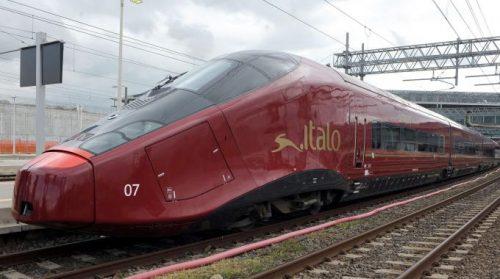 ntv italo treno lavoro