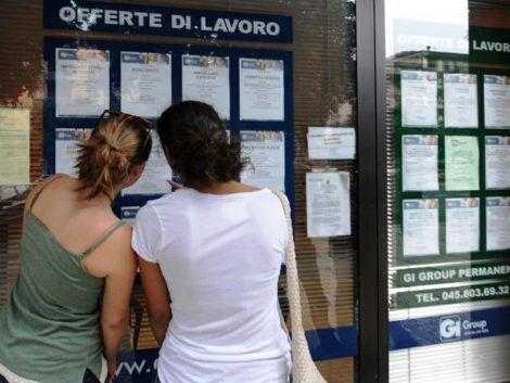 offerte di lavoro italia