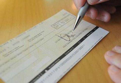 assegno 1300 euro al mese