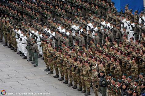 concorso pubblico esercito italiano