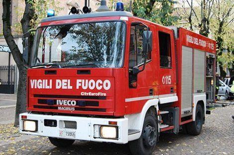 concorso vigili del fuoco lavoro