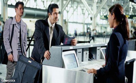 lavoro aeroporti