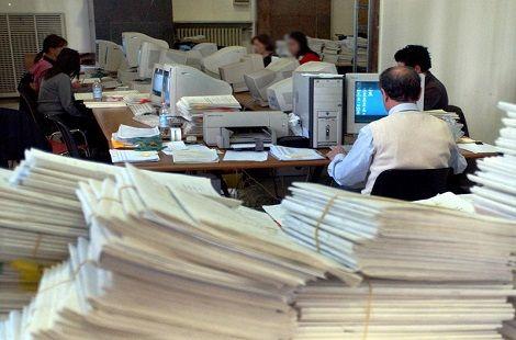 lavoro pubblica amministrazione