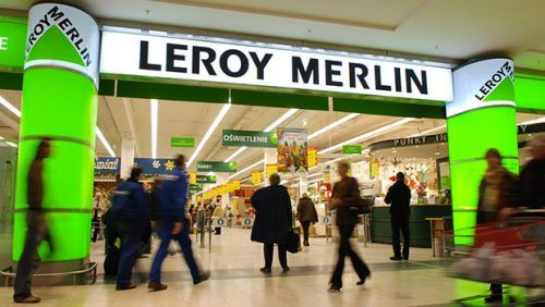 Leroy merlin cuisinette cooky - Le roy merlin quimper ...