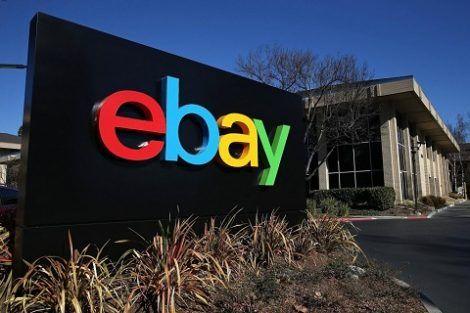 ebay sede legale lavoro