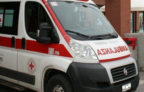 lavoro autisti ambulanza