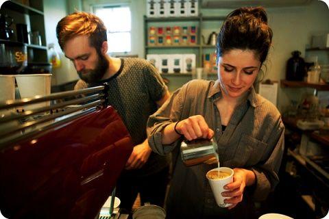 lavoro barista londra regno unito