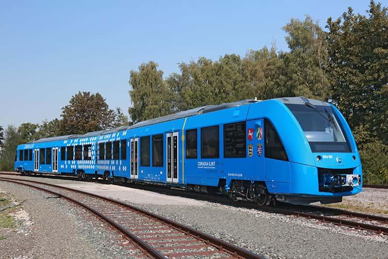 lavoro treni italia