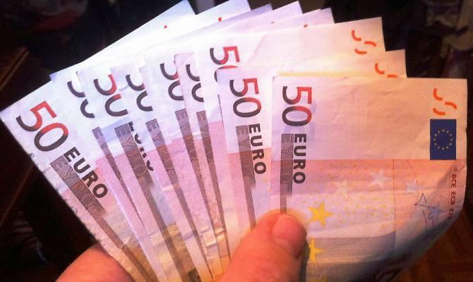 1800 euro