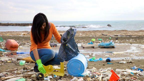 si assume personale per pulizia spiagge