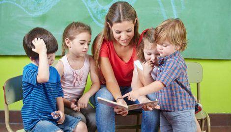 educatori asili nido