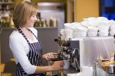 lavoro addetti caffetteria italia