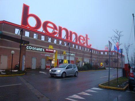 half off af90c 002e5 Bennet Lavora con noi: posizioni aperte e come candidarsi.