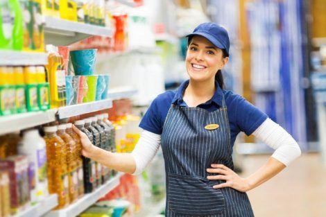 assunzioni supermercati