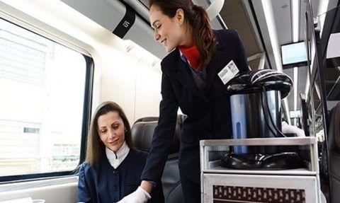 lavoro operatori treni
