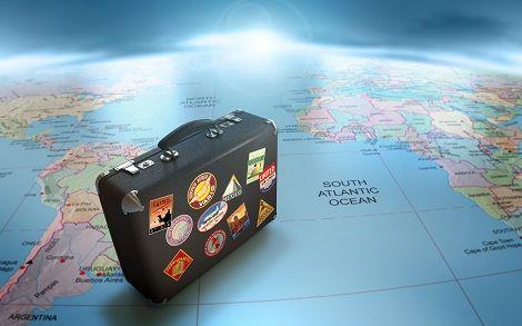 lavoro viaggiare