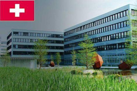 biogen stabilimento svizzera