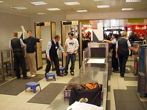lavoro addetti bagagli