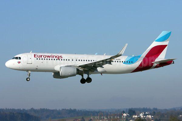 lavoro eurowings assunzioni