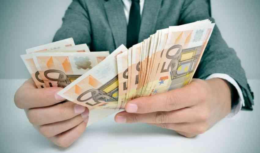 pensione minima 1000 euro