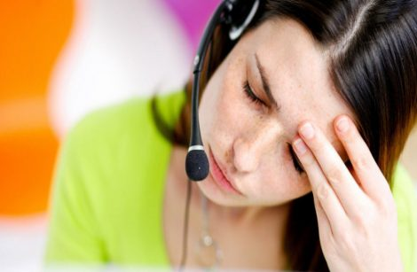 call center da incubo