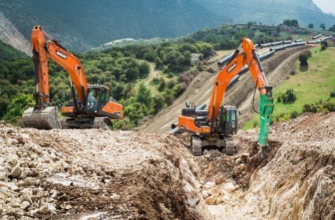 lavoro gasdotto italia