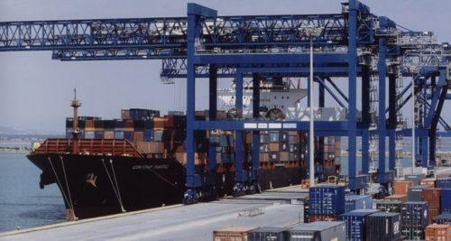 lavoro operatori portuali